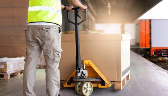 Arbeitnehmerhaftung - Schadenersatz wegen ungenügender Ladungssicherung