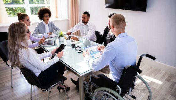 Arbeitnehmerkündigung - nicht ordnungsgemäße Anhörung der Schwerbehindertenvertretung